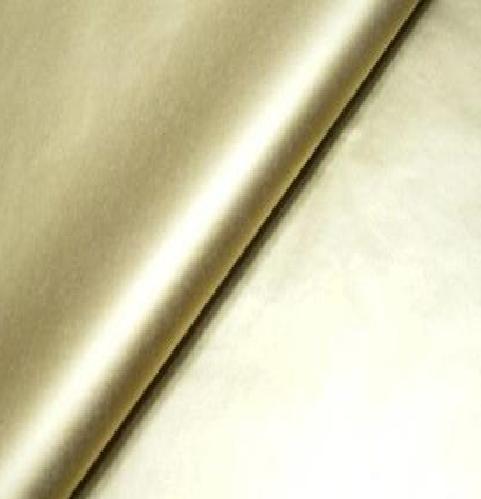 auksinis silkinis popierius