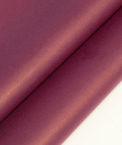 burgundiskas silkinis popierius