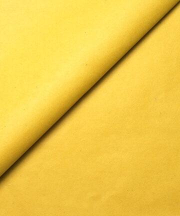 geltonas silkinis popierius