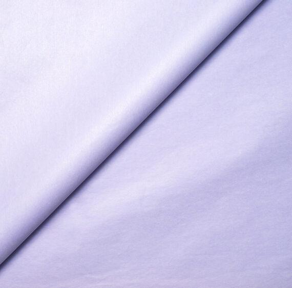 levandinis silkinis popierius