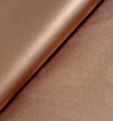 rudas silkinis popierius