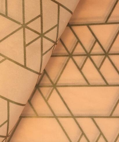 silkinis popierius su driziais